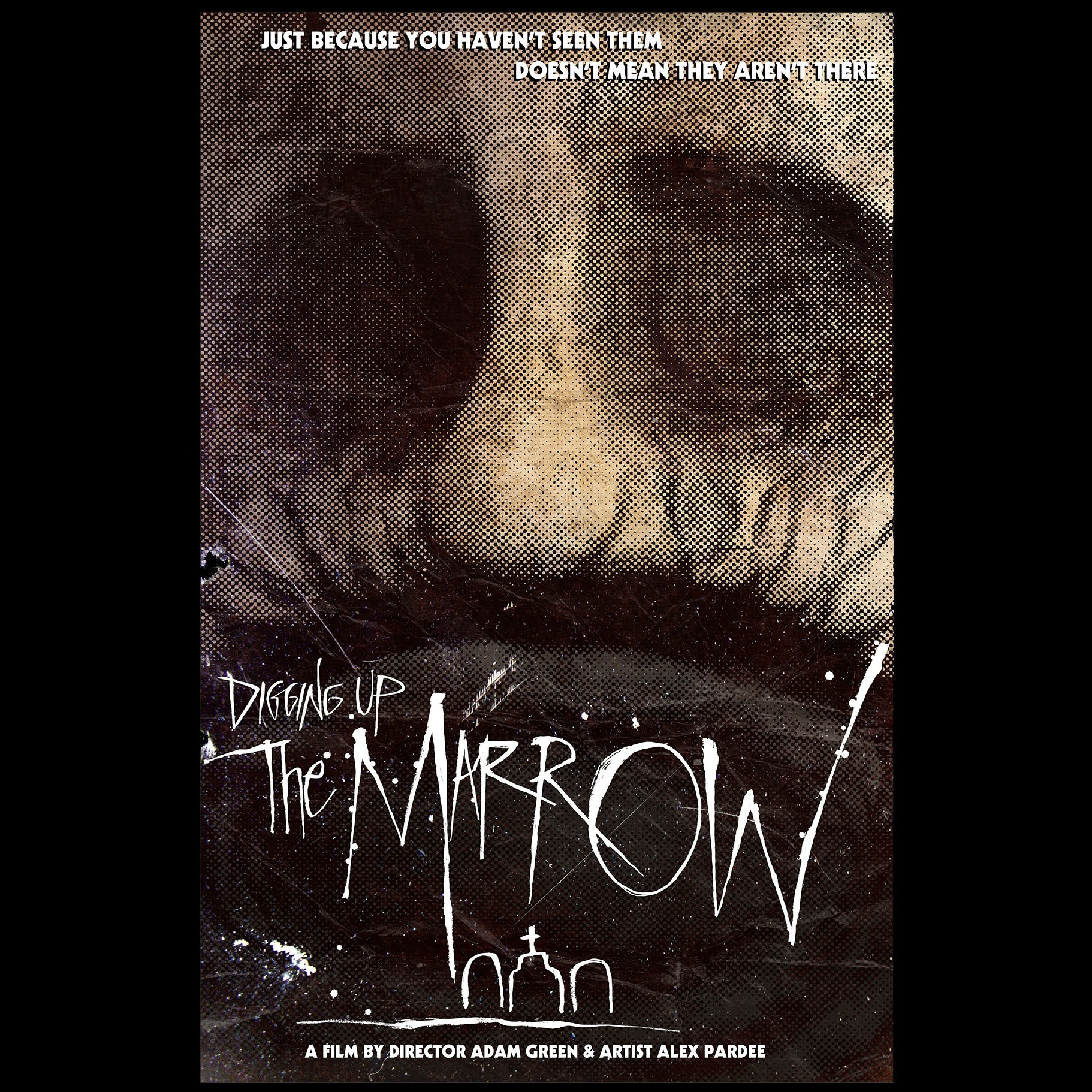 digging up the marrow 2014 trailer