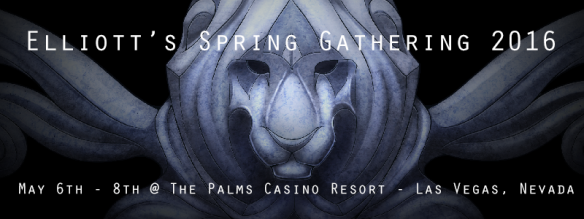 Elliots Spring Gathering - May