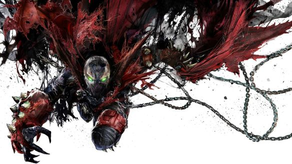 Spawn-Wallpaper