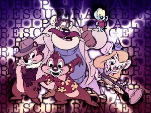 Rescue-Rangers-chip-n-dale-wallpaper