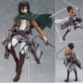 15cm-Attack-on-Titan-Mikasa-Ackerman-Scouting-Legion-Levi-Boxed-PVC-Model-Toys-Assembly-Toys-Compatible